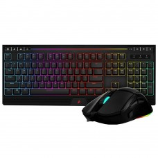 Клавиатура и мышь 1stPlayer DK 8.0