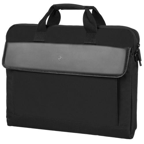 "Сумка для ноутбука 2E CBP716BK 16"" Black"