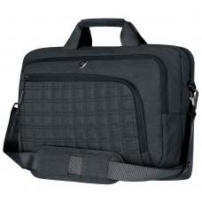 "Сумка для ноутбука 2E CBP9198BK 16"" CrossSquares Black"