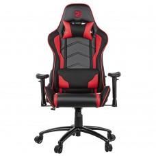 Кресло компьютерное игровое 2E GC25 Black / Red