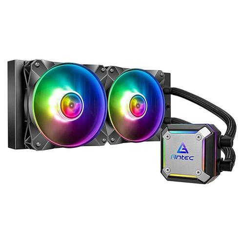 Кулер для процессора Antec Neptune 240 ARGB