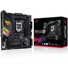Материнская плата Asus ROG Strix Z490G Gaming