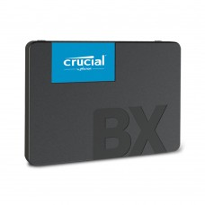 Твердотельный накопитель Crucial BX500 480GB SSD