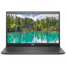 "Ноутбук Dell Latitude 3510 i7-10510U / DDR4 8GB / SSD 256GB / 15.6"" IPS / Intel UHD Graphics / DVD нет"