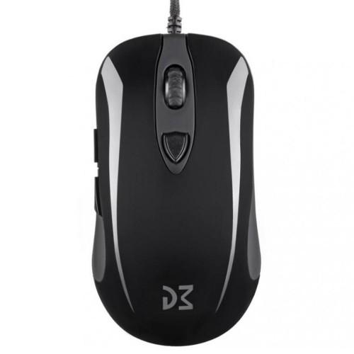 Мышь Dream Machines DM1 FPS Onyx Black