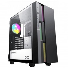 Компьютерный корпус Gamemax Brufen C3 Black