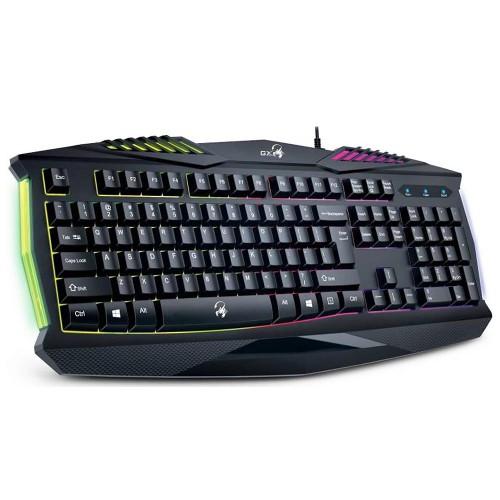 Клавиатура Genius Scorpion K220 Black
