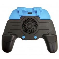 Игровой контроллер H8 для смартфонов. Геймпад джойстик для мобильных игр (PUBG, Fortnite)