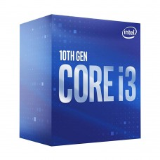 Процессор Intel Core i3 10100 3,6 GHz, 6M, LGA1200