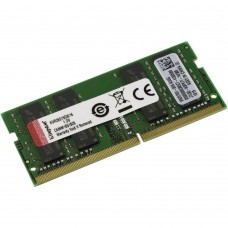 Оперативная память Kingston SoDDR4 16gb 2666Mhz