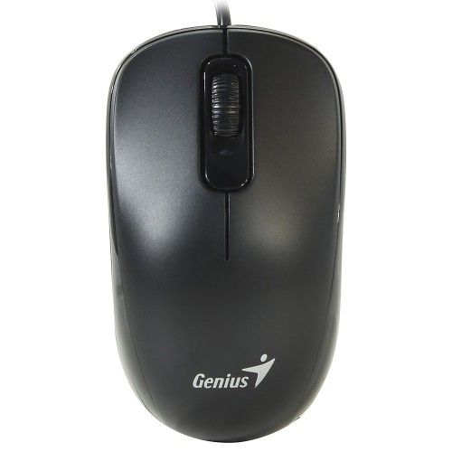Мышь Genius DX 110 Black