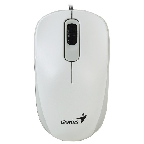 Мышь Genius DX 110 White