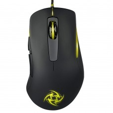 Мышь Xtrfy M1 NiP Edition Black