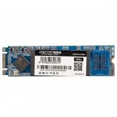 Твердотельный накопитель Oscoo m.2 Nvme 128GB SSD