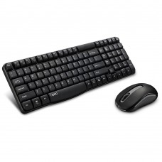 Клавиатура и мышь Rapoo X1800S