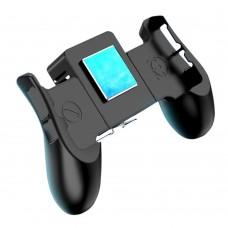 Игровой контроллер Semiconductor heat cooler для смартфонов. Геймпад джойстик для мобильных игр (PUBG, Fortnite)