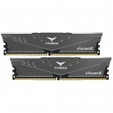 Оперативная память TeamGroup T-Force Vulcan DDR4 32gb (2x16gb) 3200Mhz