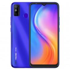 Смартфон Tecno Spark 6 GO 2/32 GB Aqua Blue
