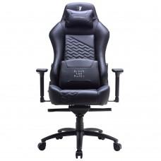 Кресло компьютерное игровое Tesoro Zone Evolution F730 Black