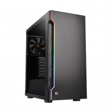 Компьютерный корпус Thermaltake H200 TG Black