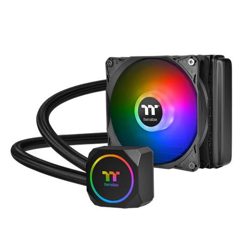 Кулер для процессора Thermaltake TH120 ARGB