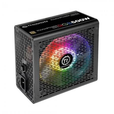 Блок питания Thermaltake Toughpower GX1 RGB 500W