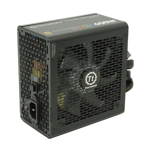 Блок питания Thermaltake Toughpower GX1 RGB 600W