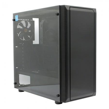 Компьютерный корпус Thermaltake Versa J23