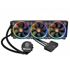 Кулер для процессора Thermaltake Water 3.0 RGB 360