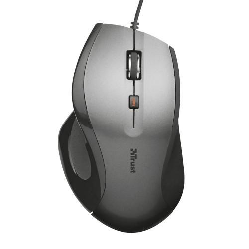 Мышь Trust MaxTrack Comfort USB