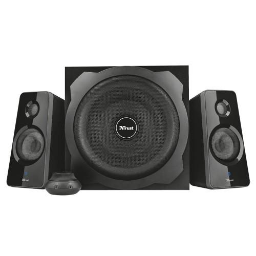Колонка Trust Tytan 2.1 Speaker Set Bluetooth