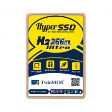 Твердотельный накопитель TwinMos 256GB SSD