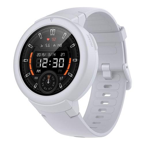Умные часы Xiaomi Amazfit Verge Lite Snowcap white