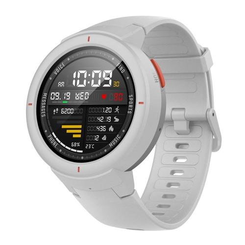 Умные часы Xiaomi Amazfit Verge White