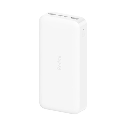 Внешняя аккумуляторная батарея Xiaomi Readmi Power Bank 20000mAh
