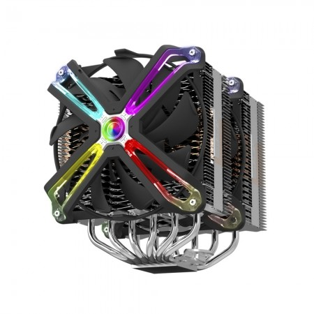 Кулер для процессора Zalman CNPS20X RGB (TDP 300W)