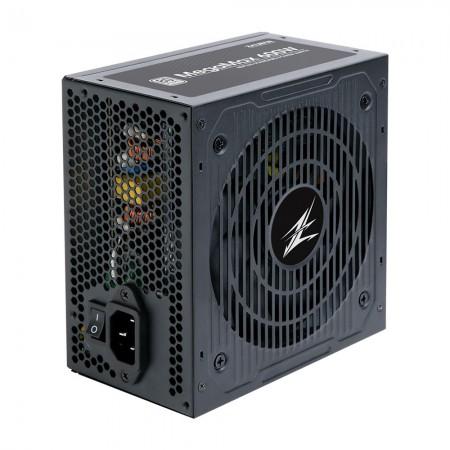 Блок питания Zalman MegaMax 600W (ZM600-TXII)