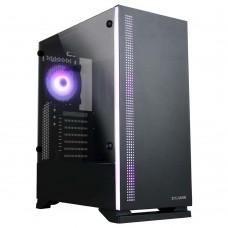 Компьютерный корпус Zalman S5 RGB