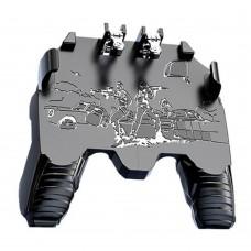Игровой контроллер 98K для смартфонов. Геймпад джойстик для мобильных игр (PUBG, Fortnite)