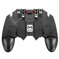 Игровой контроллер AK66 для смартфонов. Геймпад джойстик для мобильных игр (PUBG, Fortnite)