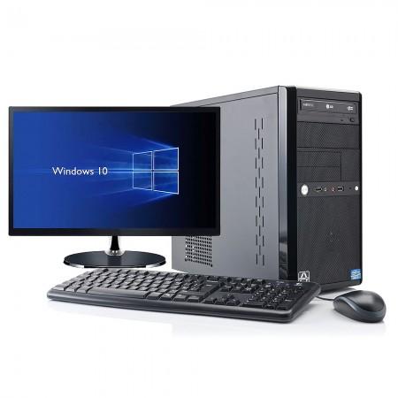 Персональный компьютер в полном комплекте