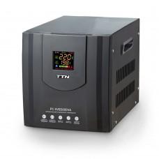 Стабилизатор напряжения PC-SVB5000VA 5000 Вт