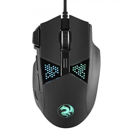 Мышь 2E MG320 USB Black