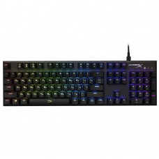 Клавиатура HyperX Alloy FPS RGB Silver Speed
