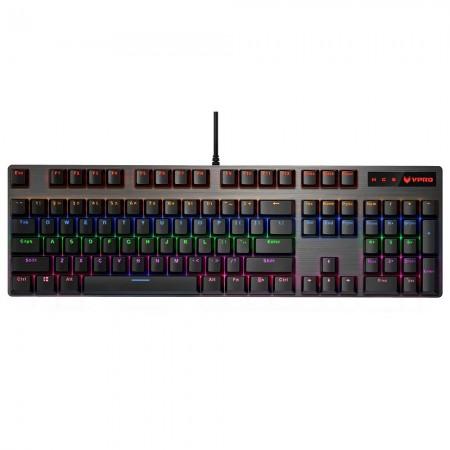 Клавиатура Rapoo V500 Механическая игровая