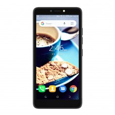 Смартфон Tecno POP 2F 1/16GB Midnight Black