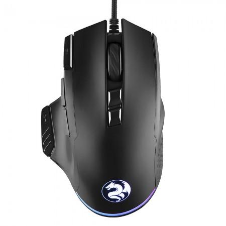 Мышь 2E MG330 USB Black