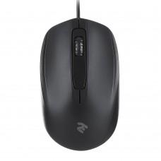 Мышь 2E MF140 USB Black