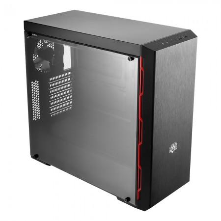 Компьютерный корпус Cooler Master MasterBox MB600L