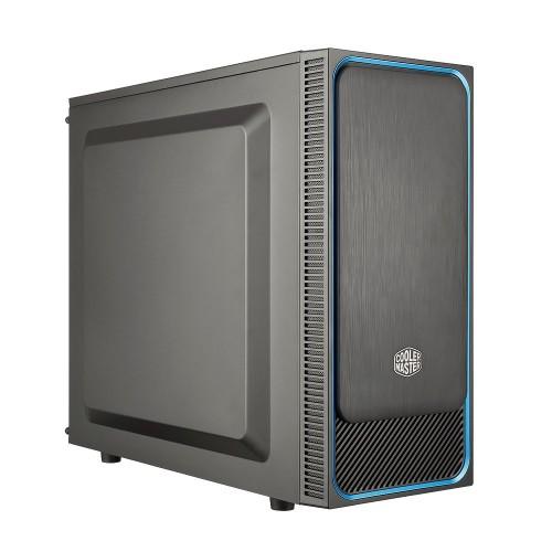 Компьютерный корпус Cooler Master MasterBox E500L